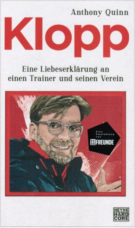 Anthony Quinn - Klopp
