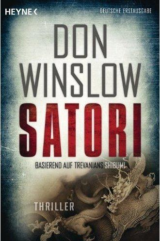 Don Winslow - Satori