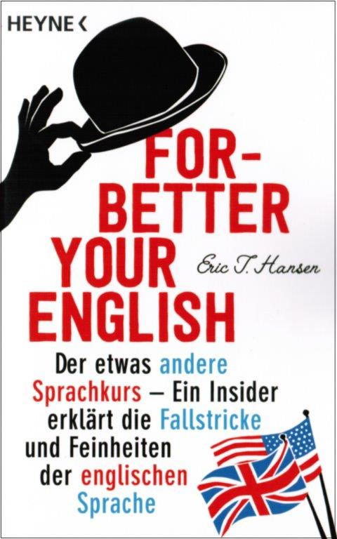 Eric T. Hansen - Forbetter Your English