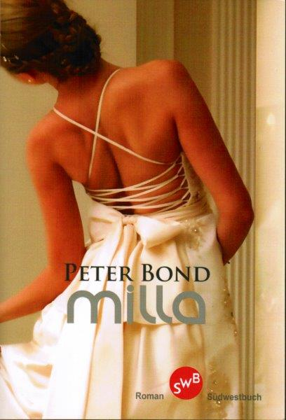 Peter Bond – Milla.