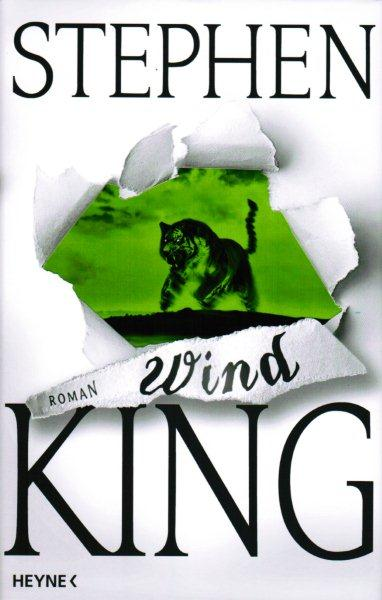 Stephen King – Wind
