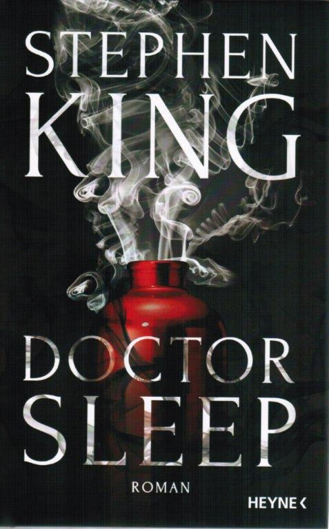 Stephen King – Doctor Sleep