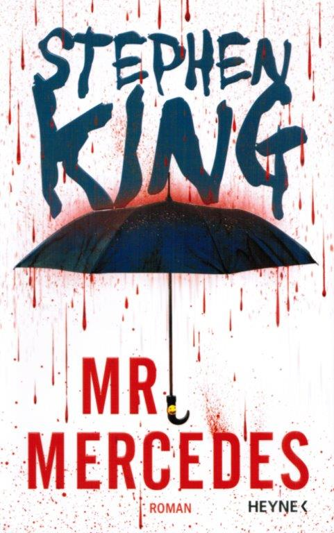Stephen King – Mr. Mercedes