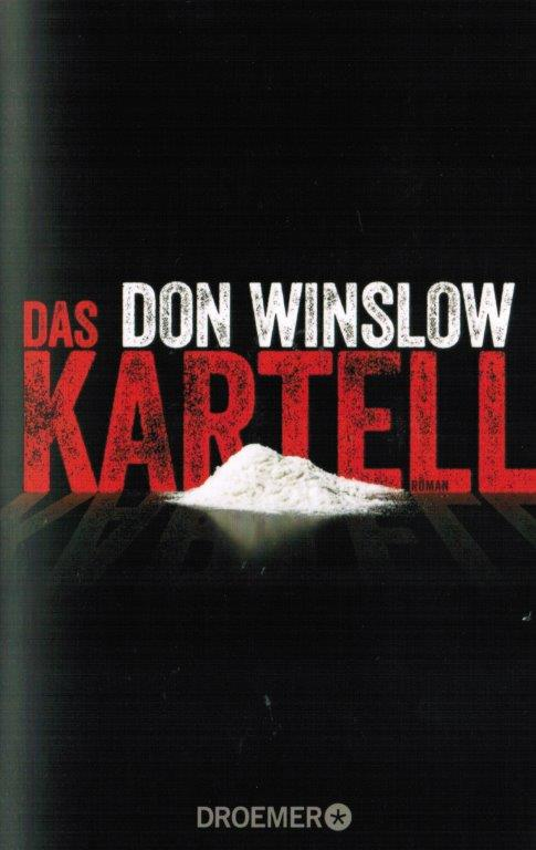 2015_Don_Winslow - Das kartell