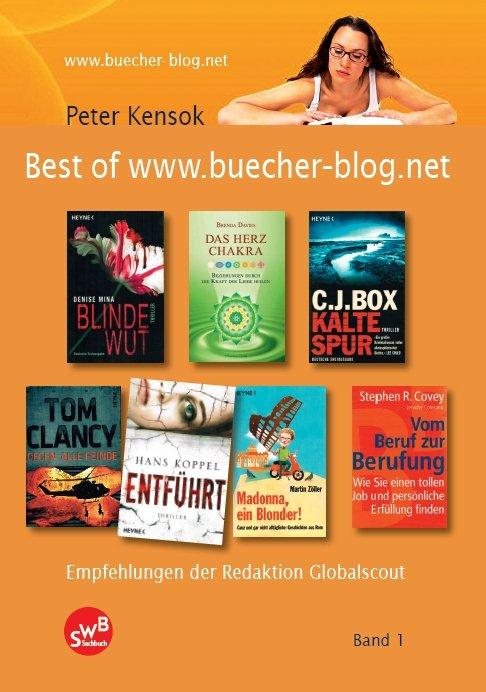 Peter Kensok – Best of www.buecher-blog.net Band 1
